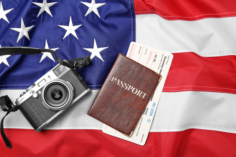 Passport Validity and Travel to The US