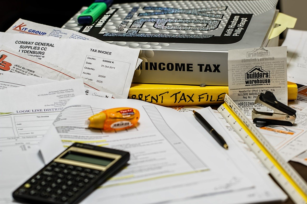 Things You Should Know About Taxation