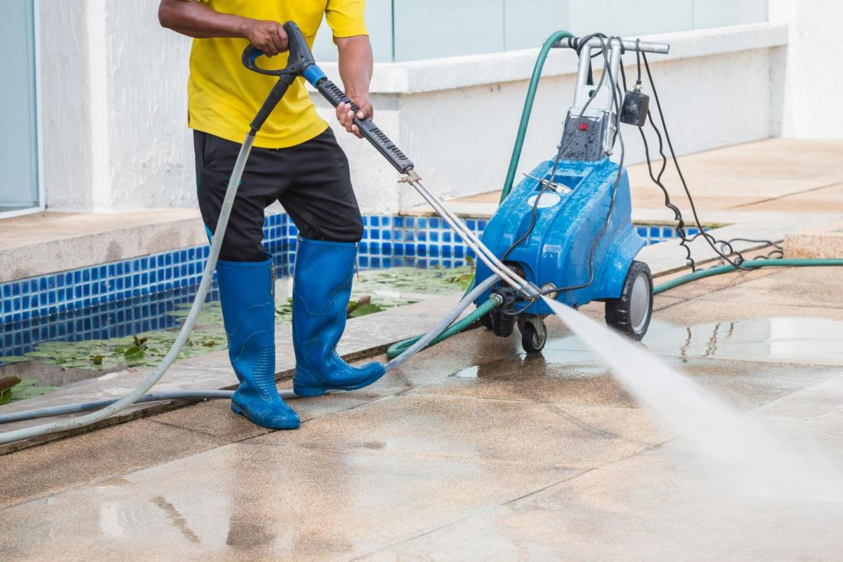 Why Booking A Tile Cleaning Professional Is The Best Decision?