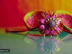 Importance of Flowers in Rakhi