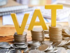 Apply for VAT