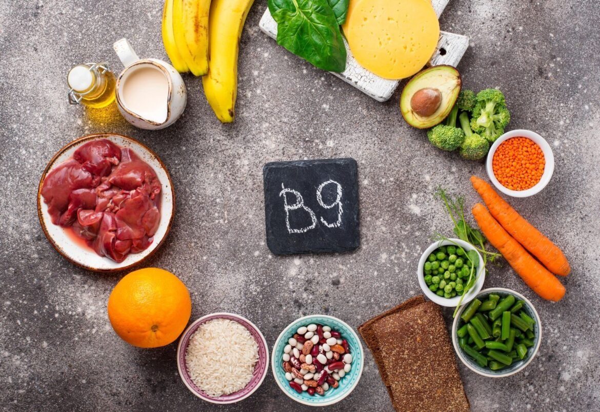 Vitamin B9 and Disease Prevention
