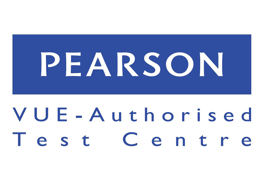 What Is Pearson Vue?