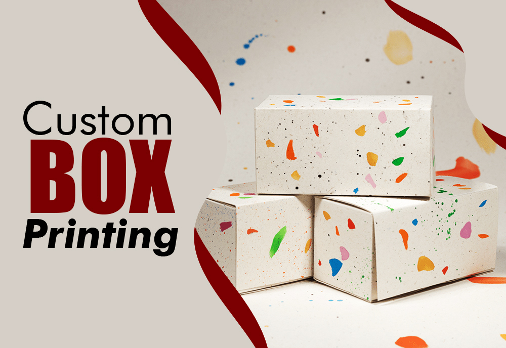 Here are 6 gigantic influences of custom box packaging