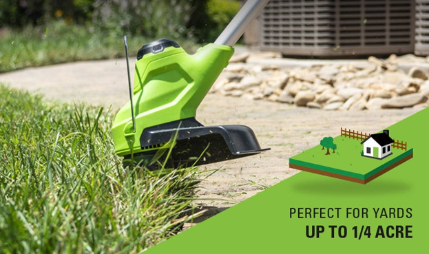 Ultimate Features of the Cordless Grass Shears 2021 Best Review